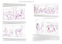Storyboard / Composition d'Images