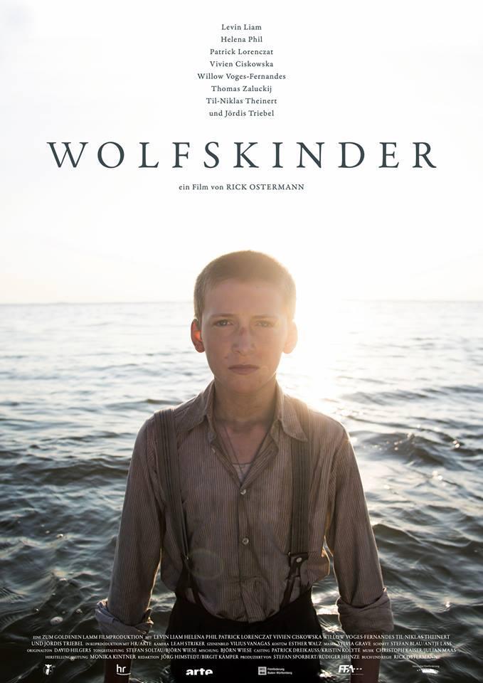 Ver Wolfskinder (2013) Online