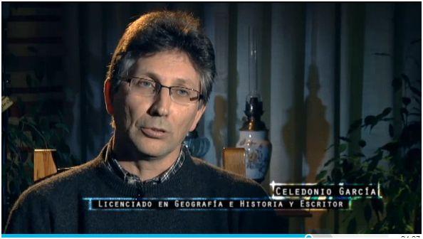 Celedonio García: Dramatización del Crimen de Calcena en Cuarto Milenio