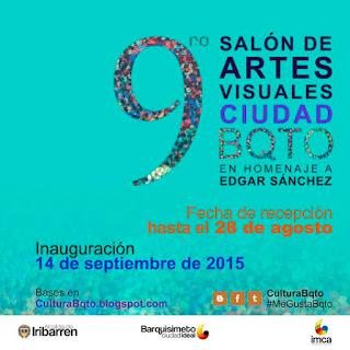 salon artes visuales barquisimeto lara premios concurso