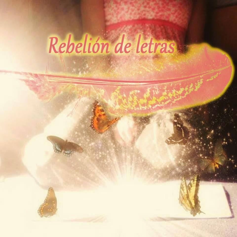 REBELIO DE LETRAS