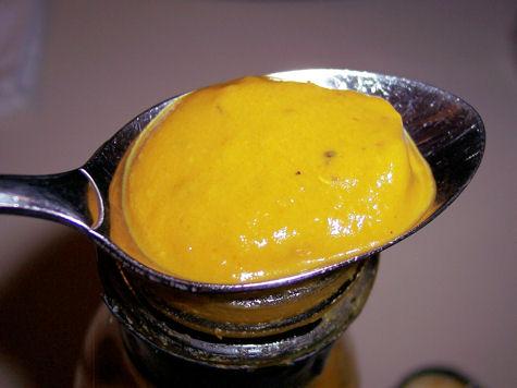 Соус к рыбе рецепты с горчицей