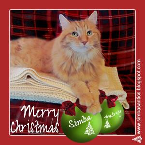 My Christmas eCard
