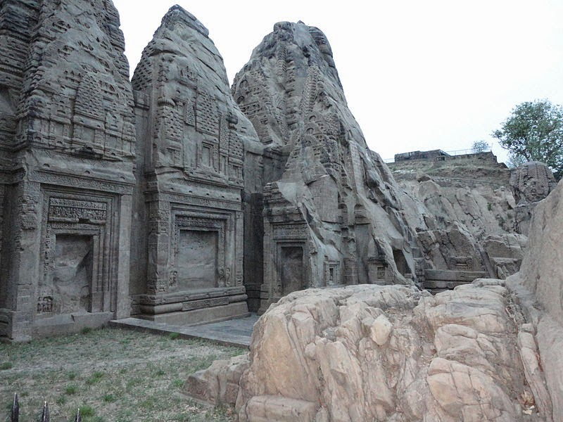 Rock cut - Monolithic Architecture in India   Stuff You Look