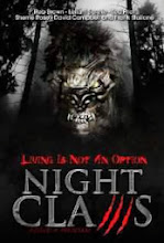 Night Claws (2013)