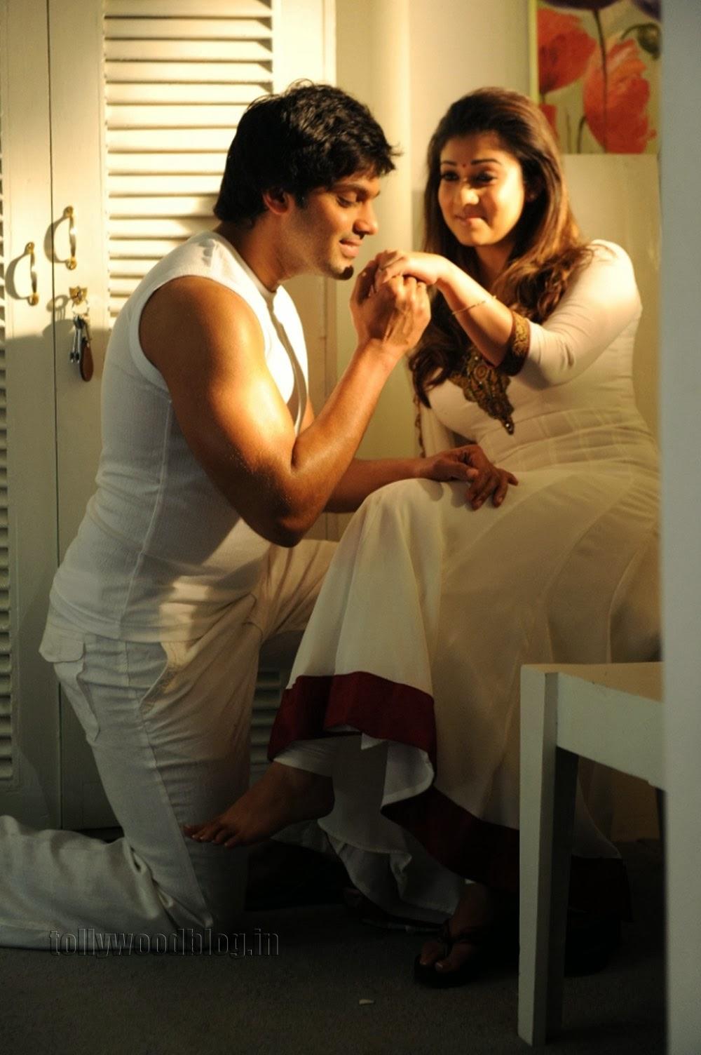 Raja Rani Movie Latest Photos Gallery