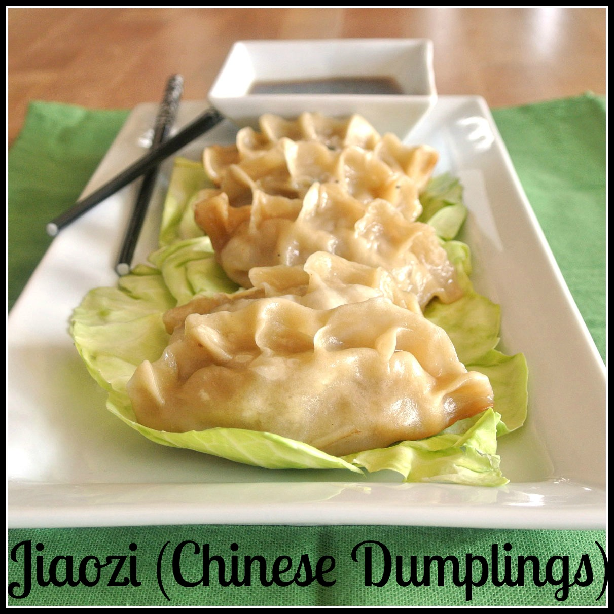 chinese duck and shiitake dumplings jiao zi recipes dishmaps jiao zi ...