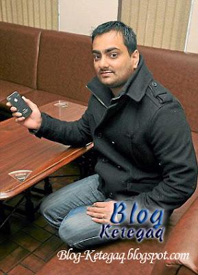 pemilik iphone