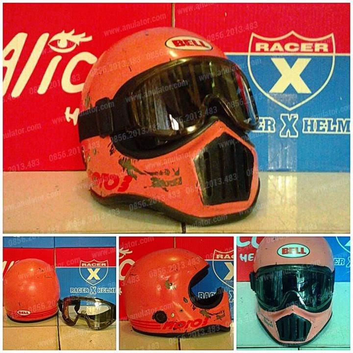 Helm Rasa