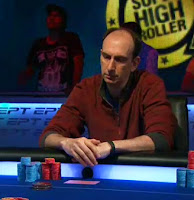 EPT10 Barcelona Super High Roller 50k