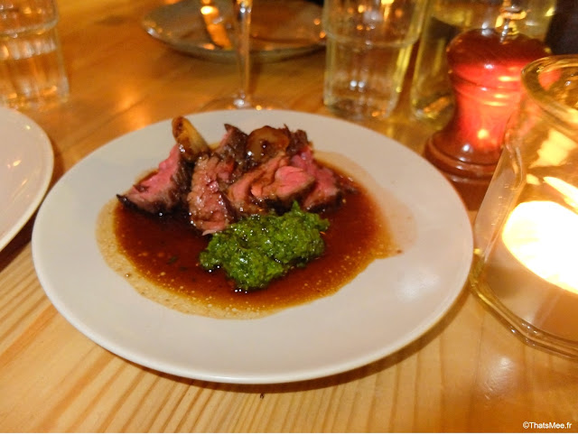Restaurant Gorilla, Meatpacking District Copenhague bonnnes adresses restos