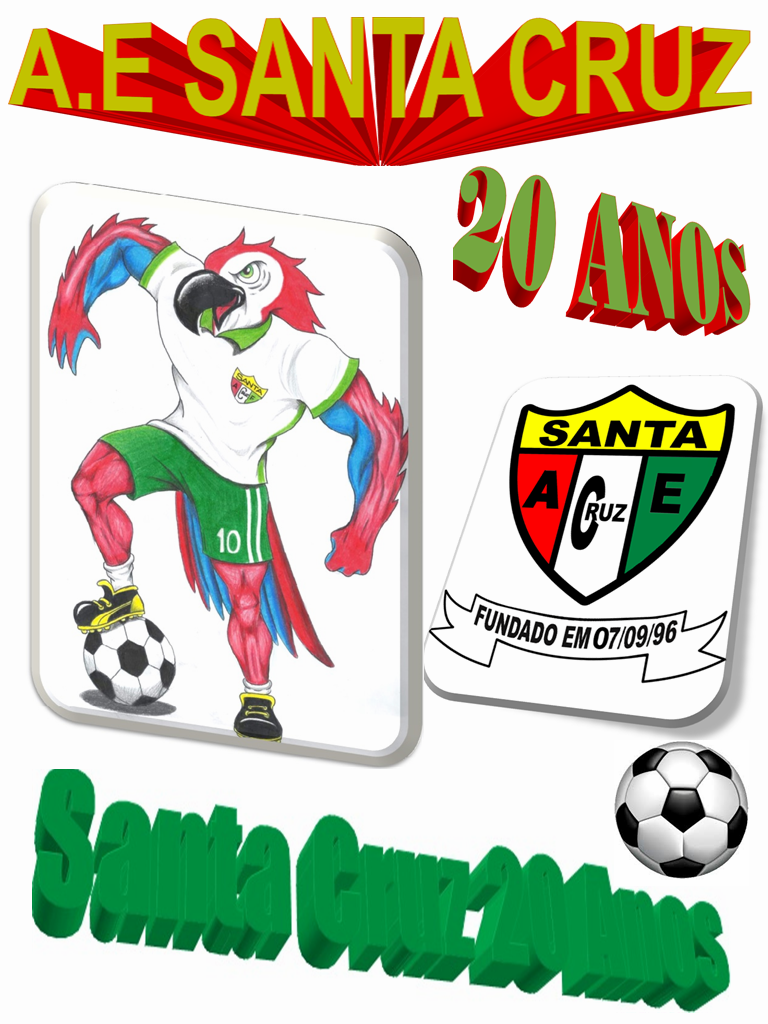 Escola De Futebol Santa Cruz