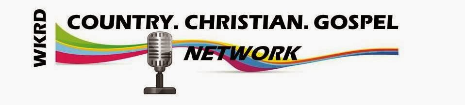 Your COUNTRY.CHRISTIAN. GOSPEL. NETWORK WKRD