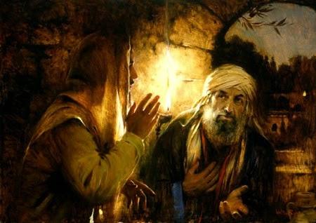 Fariseu Nicodemos