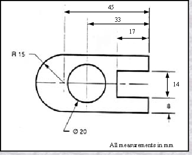 the engineering drawing a simple guide to dimensions