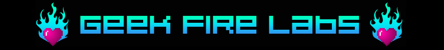 Geek Fire Labs