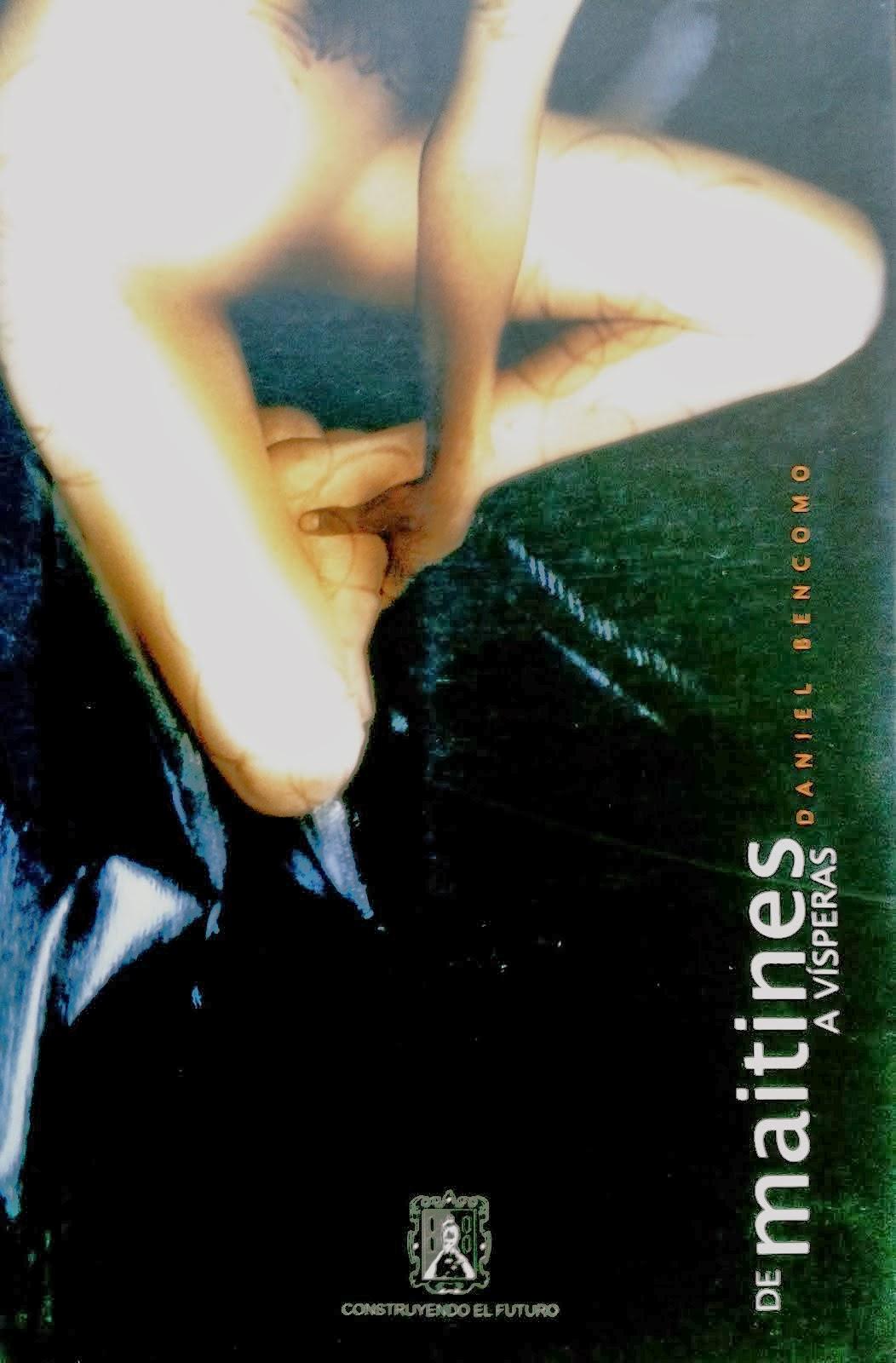 De maitines a vísperas (2008)