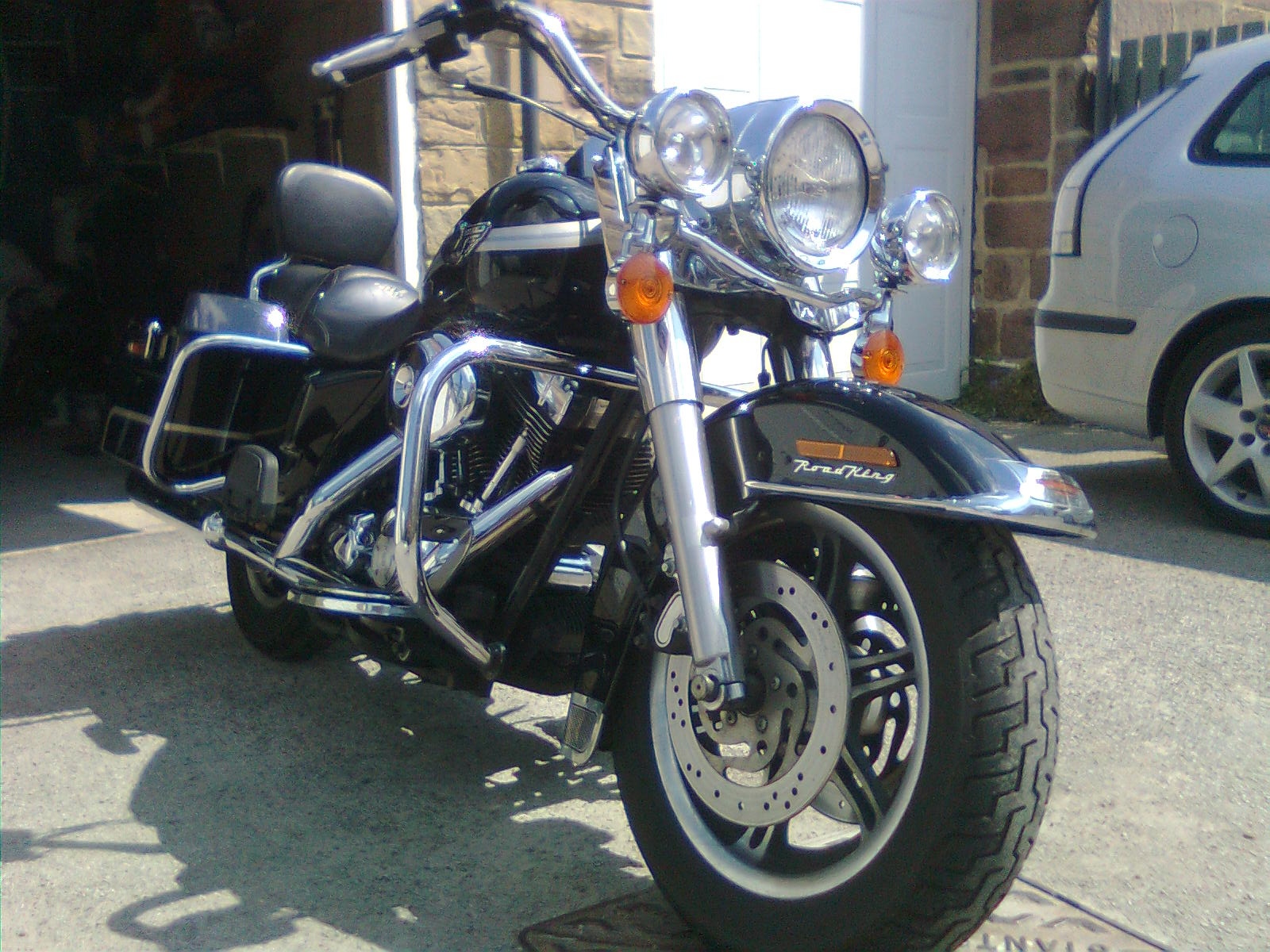 Hog Day Afternoon  Motorcycles I have had  or am still having