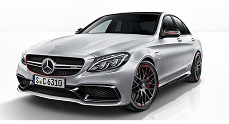 new mercedes benz c63s amg edition 1 also revealed. Black Bedroom Furniture Sets. Home Design Ideas