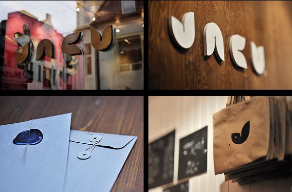 Jacu Coffee Roastery Profile & Packaging Design