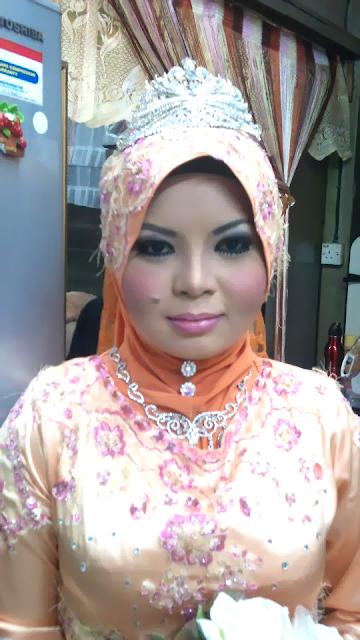 Makeup Kahwin