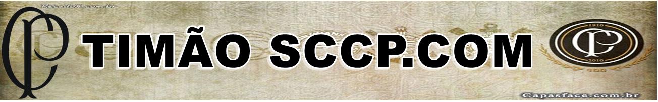 TIMÃO SCCP