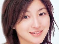 Ryoko Hirosue, universitas Waseda, wasabi, film ,jepang, girls