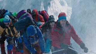 Al cinema dal 24 settembre 2015 Everest