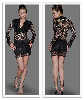 Size  Black Dress on Sacco Vanzetti  The Little Black Dress