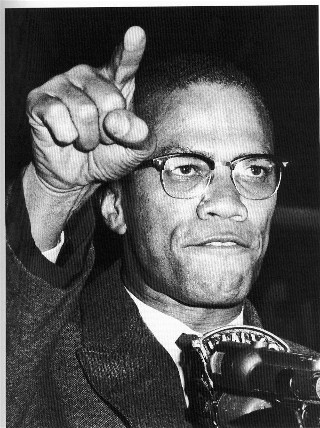 """learning to read malcolm x """"learning to read"""" excerpt from the autobiography of malcolm x born malcolm little on may 19, 1925, malcolm x was one of the most articulate and powerful."""