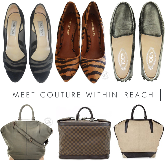 Meet Couture Within Reach