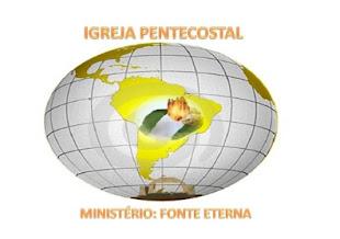 IGREJA FONTE ETERNA