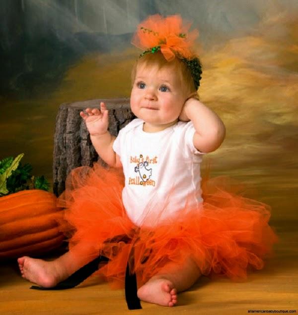 Photo bébé fille trop mimi
