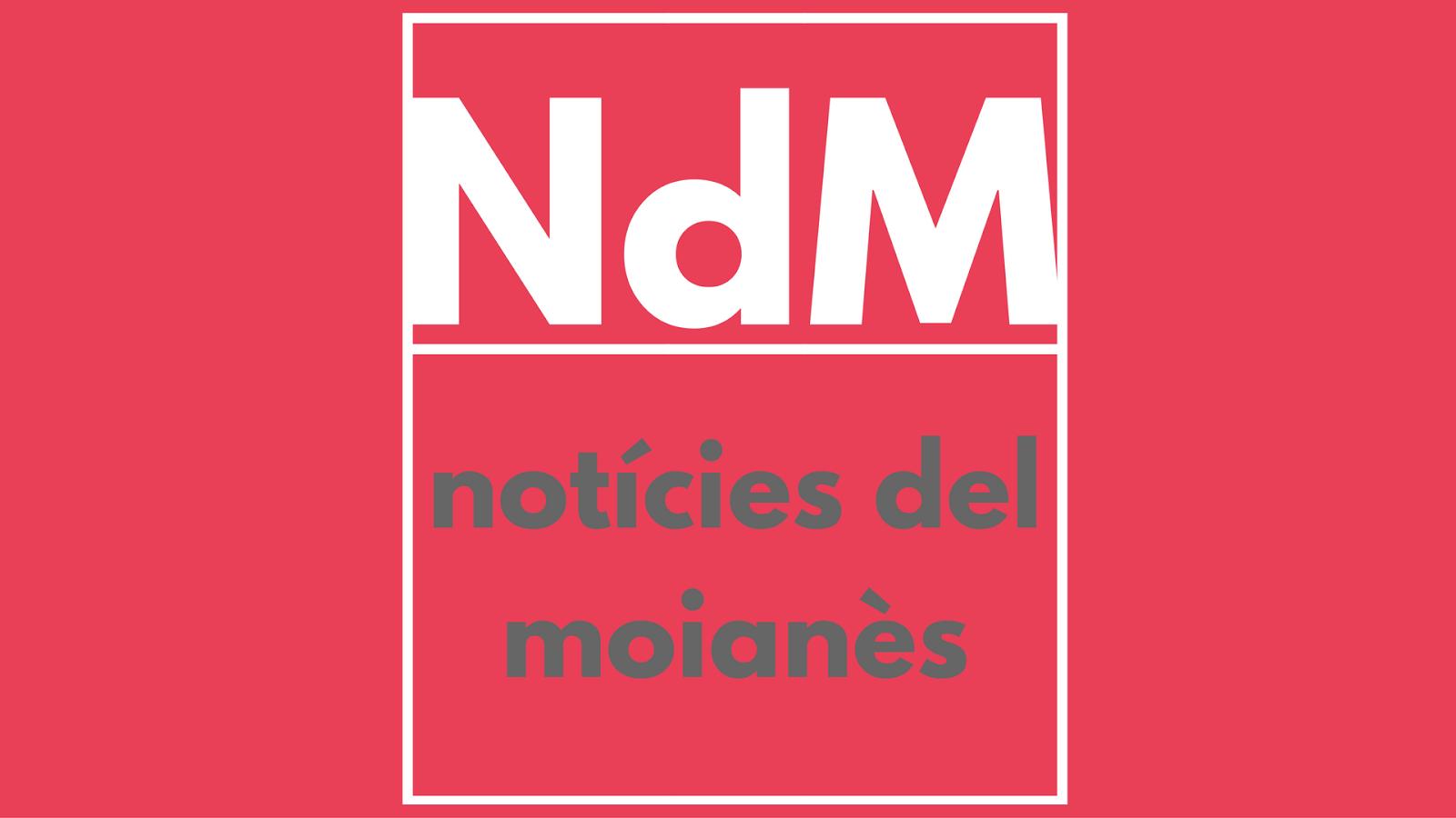 Noticies del moianès