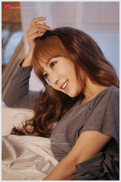 2 Lovely Im Min Young-Very cute asian girl - girlcute4u.blogspot.com