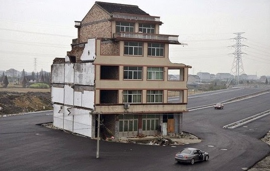 4 Rumah yang Menjadi Sangat Terkenal di Duni