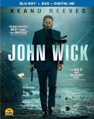 John Wick (2014) BRRip Hindi