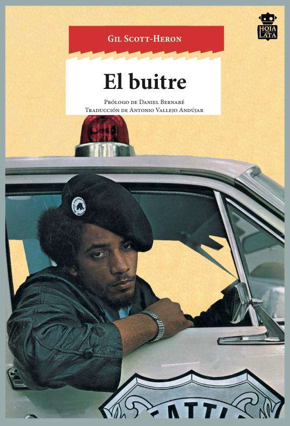 El Buitre (prólogo)
