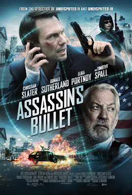 La bala del Asesino (2012) online