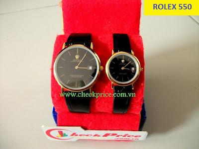 Đồng hồ cặp đôirẻ đẹp quà Noel ý nghĩa cho tình yêu