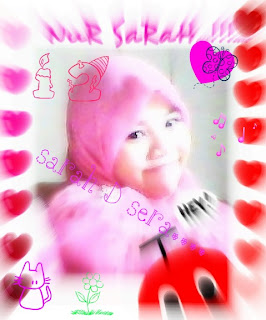 saRah sTORy