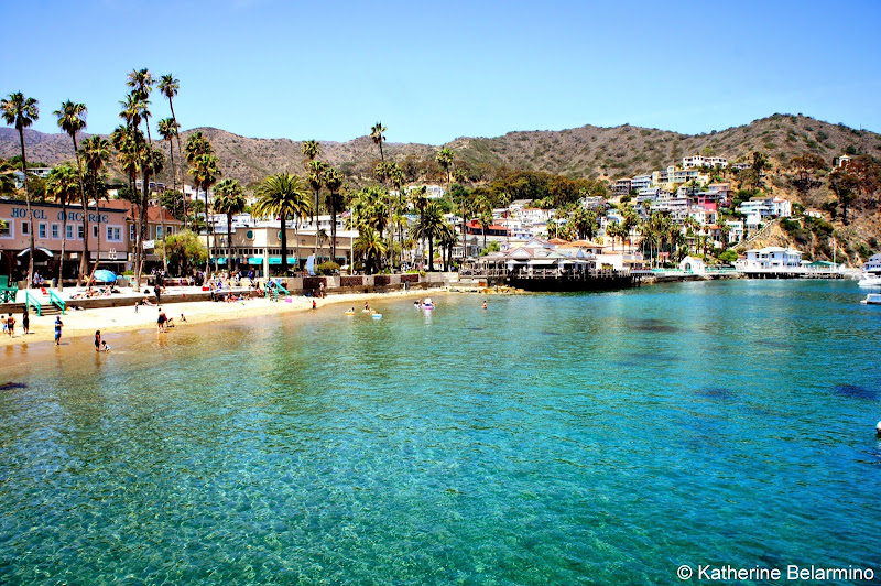 Catalina Island Hotels Avalon