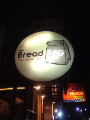 The Bread Bag Pandesal Bar Ortigas Home Depot Logo
