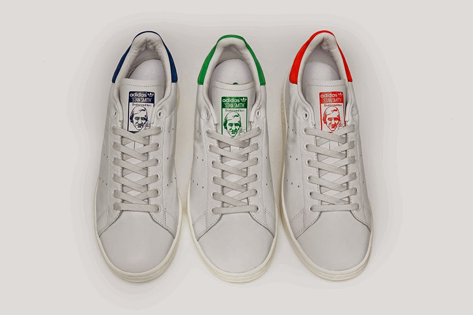 adidas stan smith nuove
