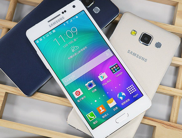 Harga Samsung Galaxy Grand Max 2015