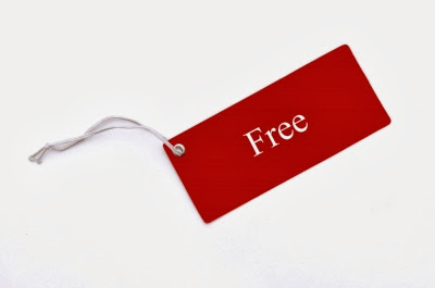 Writing for free- guest blogging