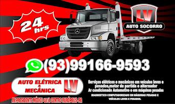 Em Rurópolis Auto Elétrica e Mecânica LV