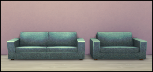 My sims 4 blog bed chair and sofa recolors by tacha75 for Sofa bed sims 4