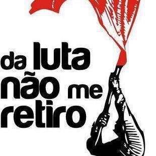 SOU FORTE, SOU GUERREIRO, SOU BRASILEIRO!