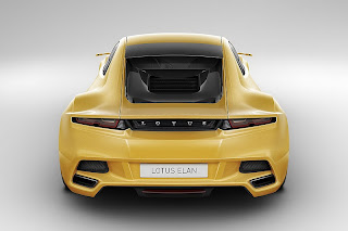 Planning the future of Lotus Elan in 2013